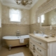 Vad ska man välja tapeter för badrummet?
