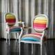 Klassiska stolar i inredningen