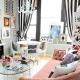 Stúdió apartman: szép belső teret teremt