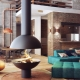 Loft-style apartments: carelessness and stylish asceticism in the interior