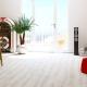 Floorwood Laminat: Estetisk design och europeisk kvalitet
