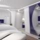 Ontwerp een appartement met een slaapkamer van 36 vierkante meter. m: ideeën en opties voor planning, interieurstijlkenmerken