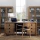 Desks in various styles