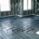 Underlag för golvvärme: syfte och typer