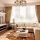Examples of interior design luxury apartments