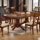 Table pliante pour le salon - une solution fonctionnelle pour tous les domaines