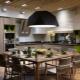 Размери на кухненската маса: как да изберем правилния модел?