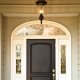 Sizes of entrance doors: standards and tips