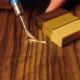 Reparation och restaurering av laminat