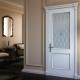 Inredning dörrkarm bredd: mått och funktioner