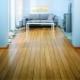 Räfflade golvbrädor: egenskaper och egenskaper