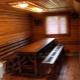 Tables de sauna: critères de sélection