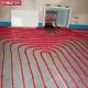 Valtec varma golv: fördelar och nackdelar