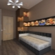 ตัวเลือกการออกแบบสำหรับห้องพักขนาด 9 ตารางเมตร