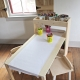 Choisir une table en bois pour enfants
