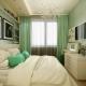 Välj en tapeter för ett litet rum