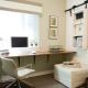 La hauteur du bureau: comment choisir?