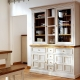 Living room sideboards: spectacular interior solutions