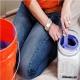 Vad är skillnaden mellan vattenbaserad färg och vattendispersionsfärg?