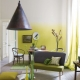 Wall decor: options for painting in interior design
