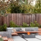 Wooden fence: beautiful design ideas fencing