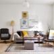 Skandinaviska hus: vackra designidéer
