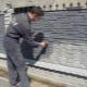 Fasadfärg för betong för exteriör arbete: För och nackdelar