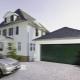 Garage doors Hormann: characteristics, pros and cons