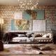 Idea menarik untuk membaiki ruang tamu