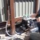 Hur man reparerar skjutportar?