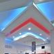Comment mastic plafond de plâtre?