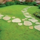 How to make garden paths with your own hands?