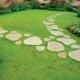 बगीचे के पथ अपने हाथों से कैसे बनाएं?