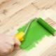 Comment choisir une peinture pour sol à séchage rapide sans odeur?