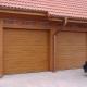Hur man väljer en garageport?