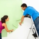 Hur man väljer en färg för väggarna i lägenheten?