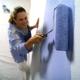 Hur man väljer en tvättbar färg för väggarna?