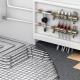 Manifold för varmt golv: Egenskaper av val