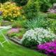 Belles plates-bandes: caractéristiques de la planification dans l'aménagement paysager