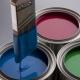 Peinture émail: les subtilités du choix