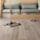 Kvarts vinyl golvplattor: funktioner av val