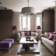 The best design ideas of the hall area of 20 square meters. m in modern style