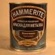 Hammerfärg: egenskaper och fördelar