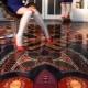 Självnivellerande golv: stegvisa instruktioner