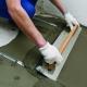 Egenskaper och metoder för att hälla betonggolv