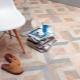 Egenskaper av golvplattor från Spanien