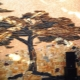 Tile panel: creative solutions for your interior
