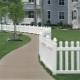 Plastic fence: advantages and disadvantages