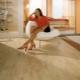PVC floor tiles: advantages and disadvantages