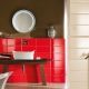 Tile size of 20 to 30: the subtleties of choice